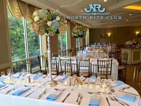 North Ritz Club