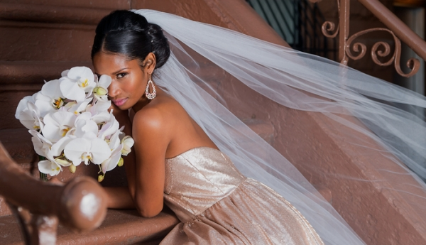 Shaleira Smith Bridal