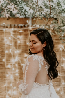 Shaleira Smith Bridal