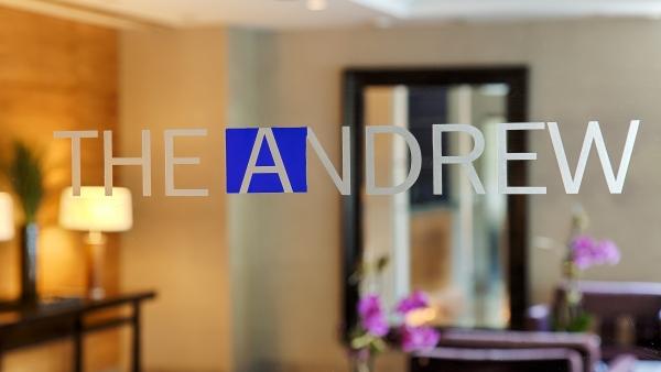 The Andrew Hotel
