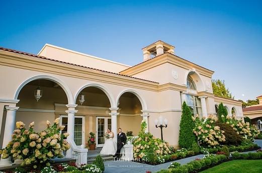 Villa Lombardi's