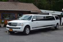 Elegant Limousine