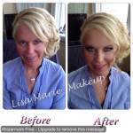 Airbrush Makeup by Lisa Marie