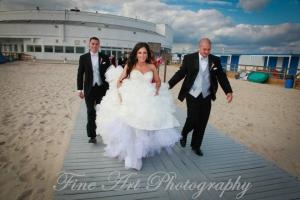 Weddings at The Sands Atlantic Beach