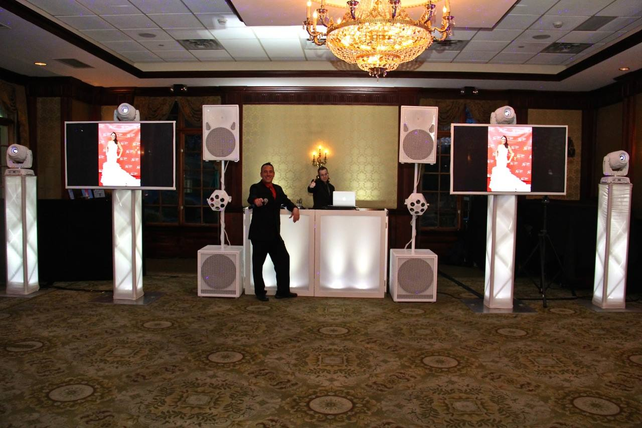 After Hours DJ Entertainment