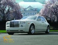 All Star Limousine Service Ltd.
