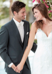 Giorgenti Men's Custom Wedding Clothes
