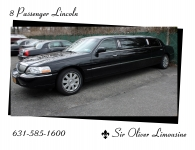 Ultimate Class Limousine