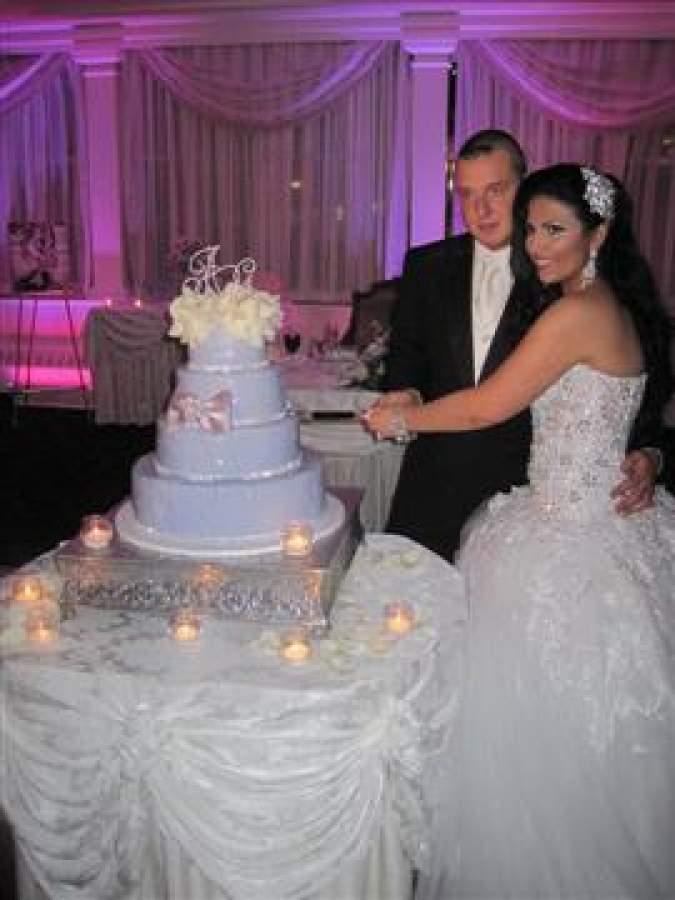 Adelya and Gerard - Real Weddings Long Island, NY