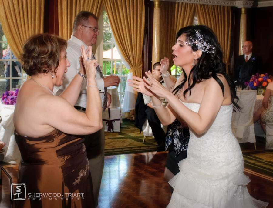 Stephanie and Gregory - Real Weddings Long Island, NY