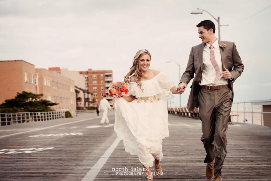 Jocelyn and Ben - Real Weddings Long Island, NY
