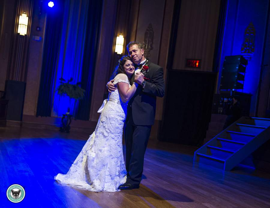Kristina and Billy - Real Weddings Long Island, NY