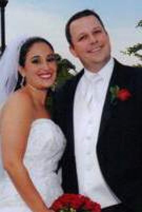 Laura and Michael - Real Weddings Long Island, NY