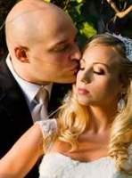 Noelle and Michael - Real Weddings Long Island, NY