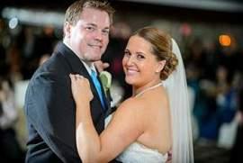 Jessica and Matthew - Real Weddings Long Island, NY
