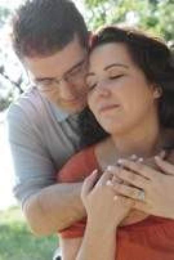 Athina and Thomas - Real Weddings Long Island, NY