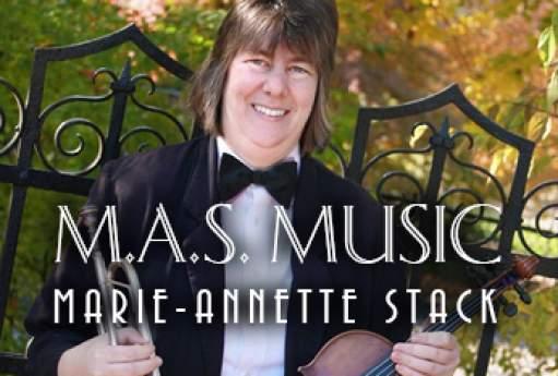 M.A.S. Music