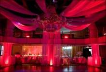 Prestige Events Visions In Lighting