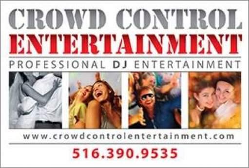 Crowd Control Entertainment