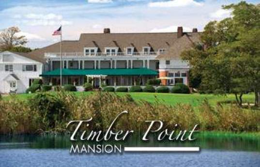 Mansion at Timber Point