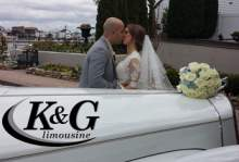 K and G Limousines