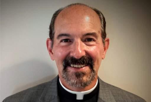 Rev. Kenneth Corbin