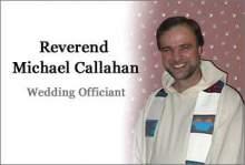 Father Michael Callahan