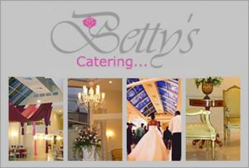 Betty's Catering
