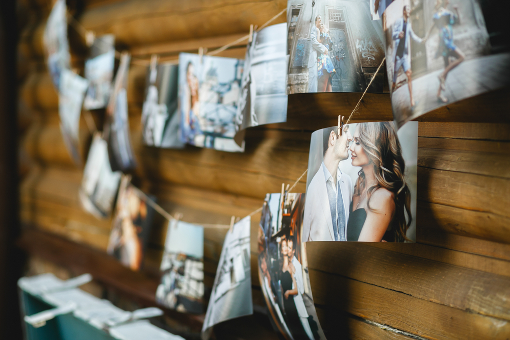 All the Wedding News That's Fit to Print: Custom Print Creations for Personalizing Your Big Day