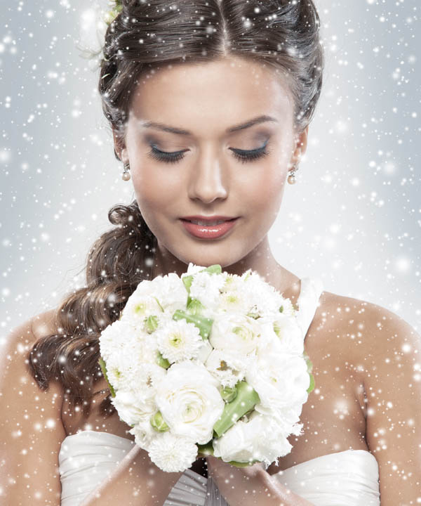 Beauty and The Bride: Perfecting The Look of Love