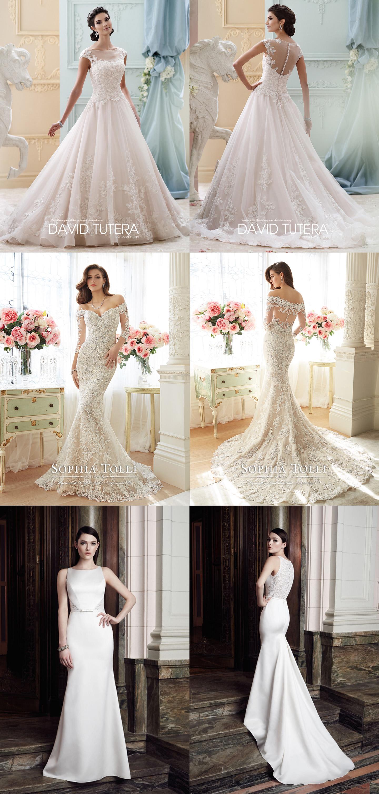 Bridal Gown SALE!