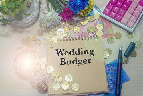 Common Cents: What The Average Couple Can Expect To Spend On Their Wedding Day