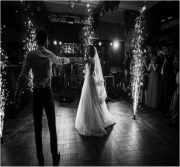 Dancing The Night Away: Picking The Perfect Song For Your First Dance