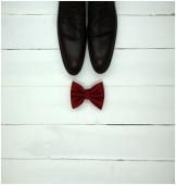 Elegant Gents: Old Time Trends for Contemporary Men