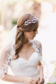 Francine's Bridal Experience:  One on One in Store Trunk Show!