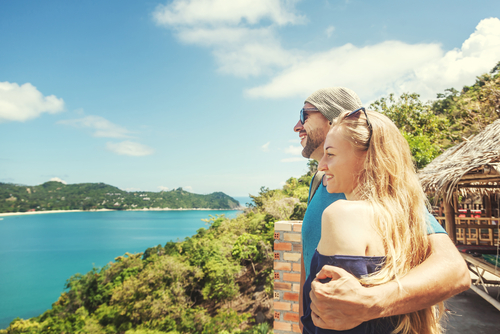 Hot Spots: Planning Your Honeymoon