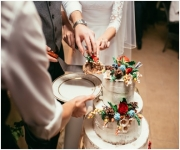 Layers of Love: Couture Cake Trends