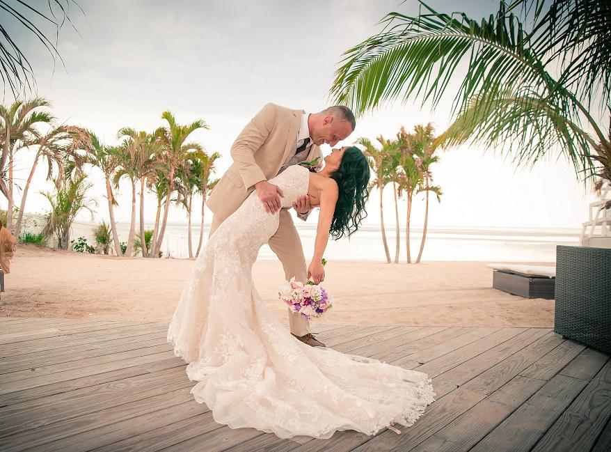 Long Island Beach Weddings and The Crescent Beach Club