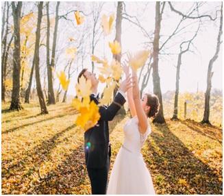 Miss American Pie: Fresh and Fabulous Fall Wedding Ideas and Inspirations to Fall in Love With