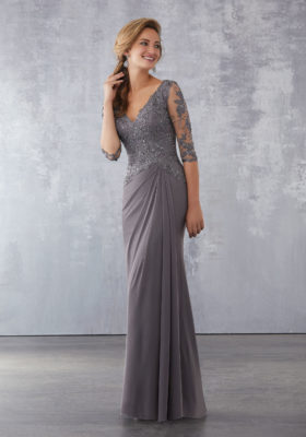 New MGNY Mom's Gown - Just In!!