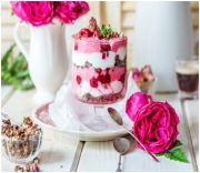 Non-Dairy Delights: Vegan Cakes and Confections for the Contemporary Couple