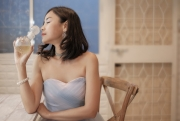 Scent of a Woman: What Your Wedding Day Perfume Reveals About You