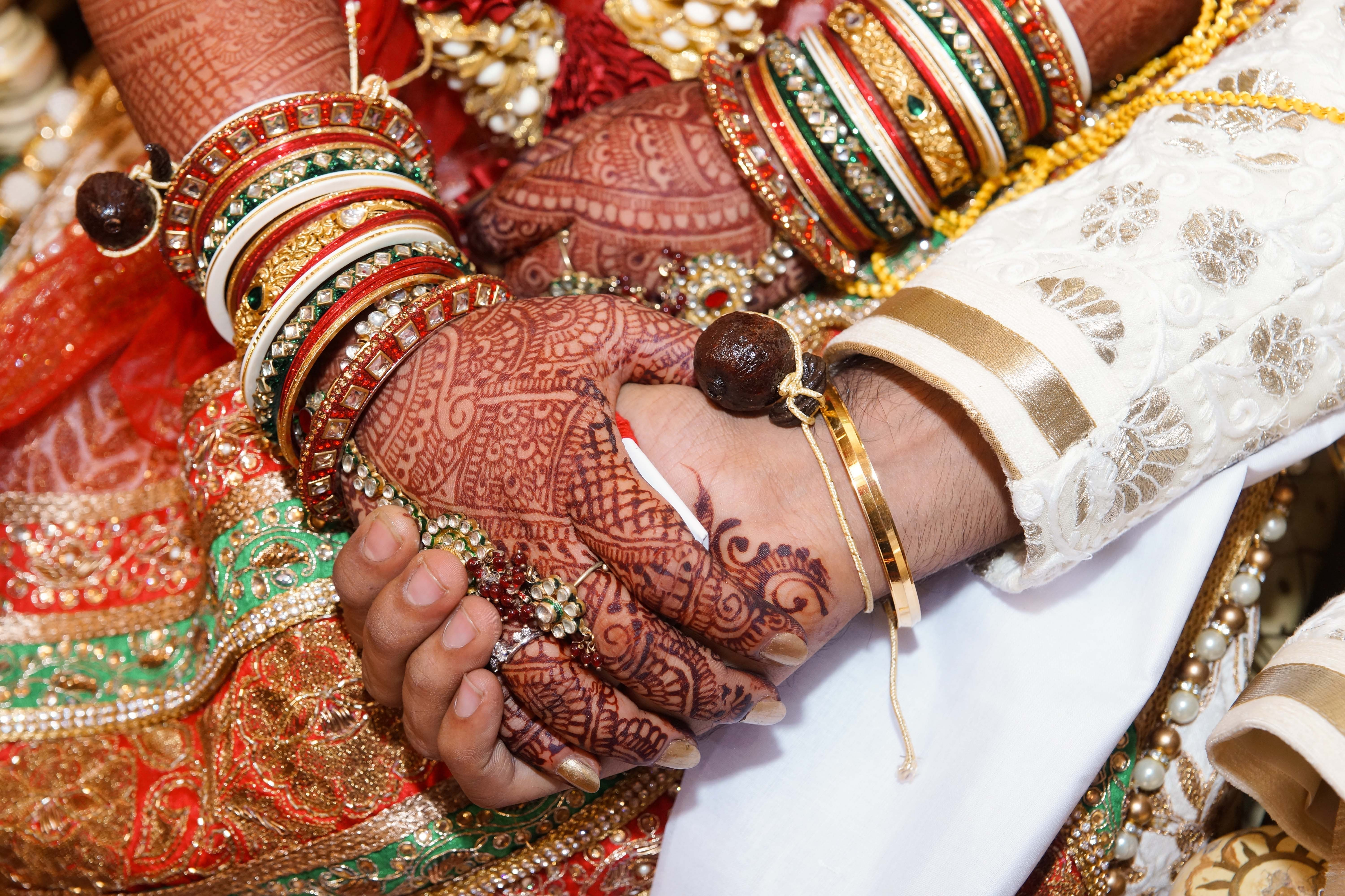 South Of The Border: Trendy and Traditional South Asian Weddings