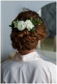Stylin' Bride: How Your Hair is a Reflection of Your Personality