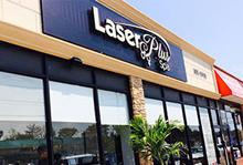 Laser Plus Spa