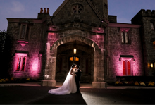 Blissful Events by Raquel Vicari