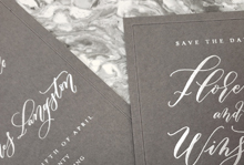 Medici Fine Stationery