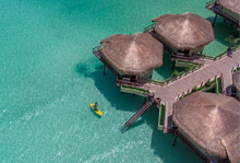 Personal Escape Travel
