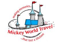 Mickey World Travel