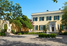 The Mansion at Oyster Bay
